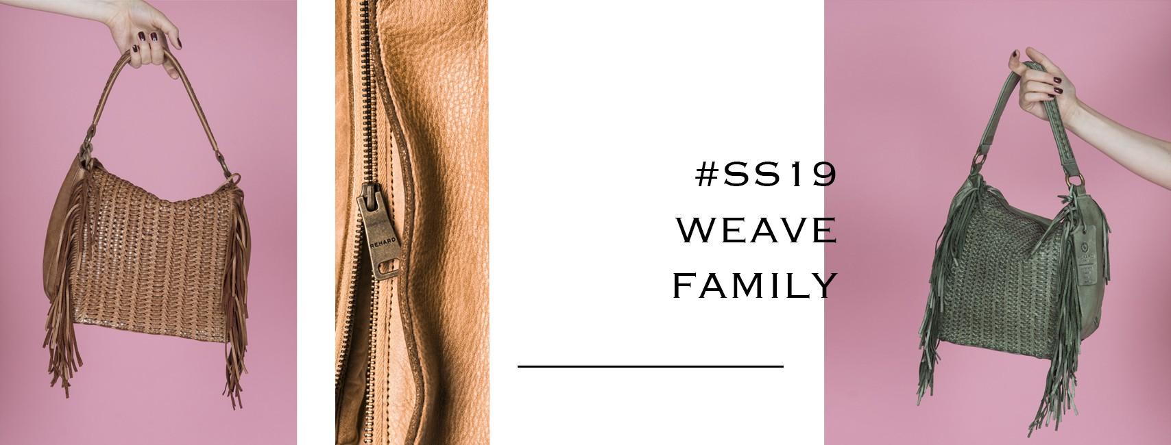 WEAVE FAMILY